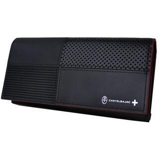 カステルバジャック(CASTELBAJAC)の新品送料無料CASTELBAJAC(カステルバジャック) クープ 長財布 黒(長財布)