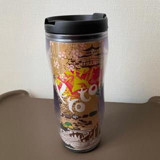 スターバックスコーヒー(Starbucks Coffee)のスターバックス タンブラー 京都(タンブラー)