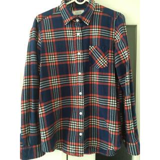 フリークスストア(FREAK'S STORE)のチェックシャツ(シャツ/ブラウス(長袖/七分))