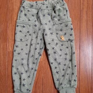 ディズニー(Disney)の星柄のパンツ90(パンツ/スパッツ)