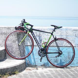 キャノンデール(Cannondale)のCAAD12 アルテグラ 48サイズ  最終値下げ(自転車本体)