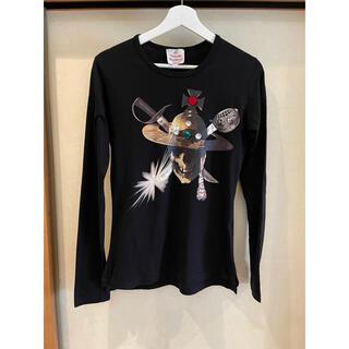 ヴィヴィアンウエストウッド(Vivienne Westwood)のVivienne Westwood パイレーツTシャツ(Tシャツ/カットソー(七分/長袖))