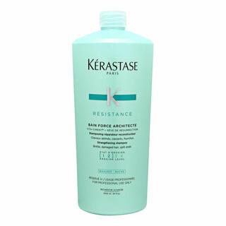 ケラスターゼ(KERASTASE)のケラスターゼ レジスタンス RE  1000ml(シャンプー)