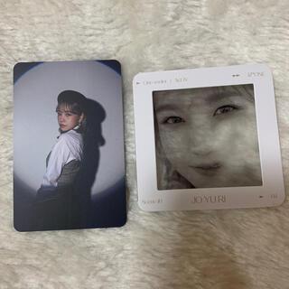 ユリARカード セット(K-POP/アジア)