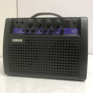 ヤマハ YAMAHA VA-10 ポータブルギターアンプ(パワーアンプ)