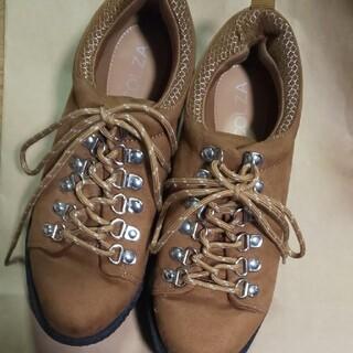 ハニーズ(HONEYS)の美品☆Honeys☆💗💗靴👞☆Lサイズ☆☆☆(ローファー/革靴)