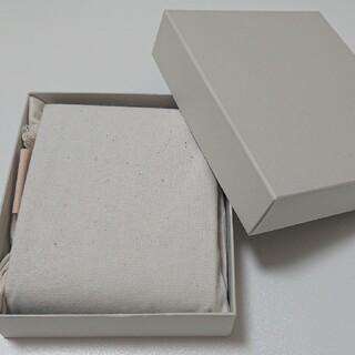 エンダースキーマ(Hender Scheme)のHenderScheme half folded wallet(折り財布)