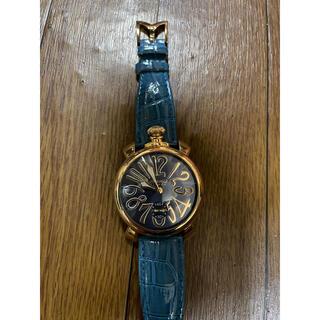 ガガミラノ(GaGa MILANO)のガガミラノ 48(腕時計(アナログ))
