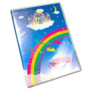 ニュース(NEWS)の【美品】NEWS LIVE TOUR 2012 美しい恋にするよ DVD(ミュージック)