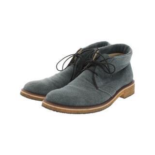 グラム(glamb)のglamb ブーツ メンズ(ブーツ)