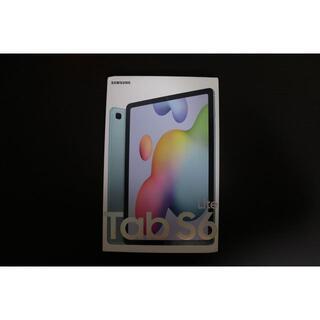 ギャラクシー(Galaxy)のSamsung Galaxy Tab S6 Lite 64GB Blue(タブレット)