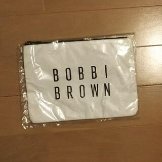 ボビイブラウン(BOBBI BROWN)のBOBBI BROWN ポーチ(ポーチ)