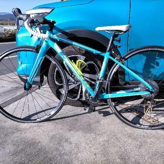 ジャイアント(Giant)のGIANT Liv ロードバイクXXS(自転車本体)