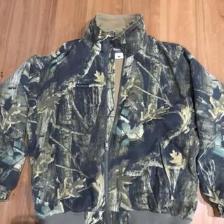 Columbia - コロンビア リアルツリー柄 メンズジャケット