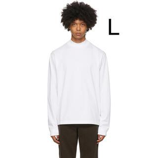 アクネ(ACNE)の【新品】20aw Acne Studious ハイネックロングTシャツ(Tシャツ/カットソー(七分/長袖))