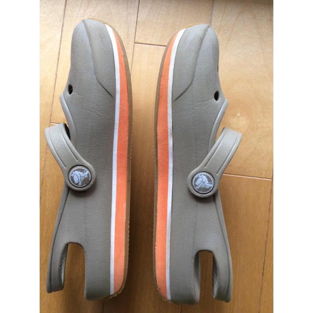 crocs(クロックス)のクロックス W4 20cm レディースの靴/シューズ(サンダル)の商品写真