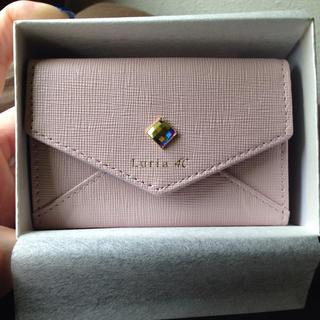 ヨンドシー(4℃)のLuria 4℃マルチケース 小銭 財布(コインケース)