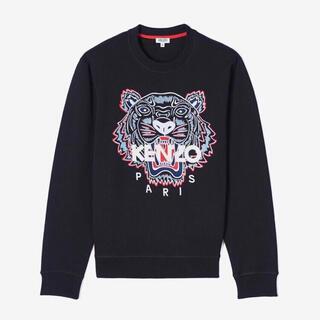ケンゾー(KENZO)の【新品未開封】KENZO Tigerトレーナー S.M.L.XL(トレーナー/スウェット)