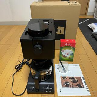 ツインバード(TWINBIRD)のツインバード コーヒーメーカー CM-D457B(コーヒーメーカー)