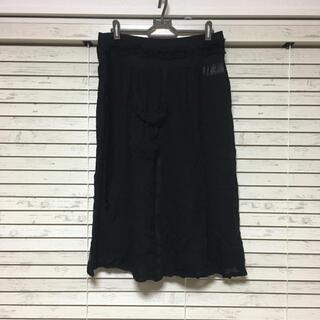 コムデギャルソン(COMME des GARCONS)のtricot COMMEdesGARCONS  スカート(ひざ丈スカート)