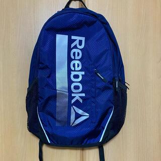 リーボック(Reebok)の新品未使用 リーボック リュック(バッグパック/リュック)
