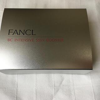 ファンケル(FANCL)の新品未使用★ファンケル FANCL★BCインテンシヴスキーブースター10日分♪(ブースター/導入液)