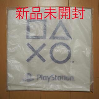プレイステーション(PlayStation)のPlayStation5 Amazon限定特典 オリジナルデザインエコバッグ(その他)