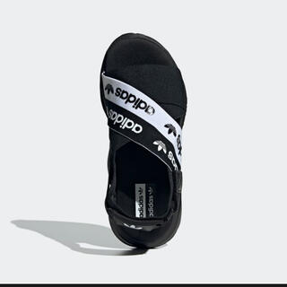 アディダス(adidas)のadidasサンダル 26.5サイズ(サンダル)