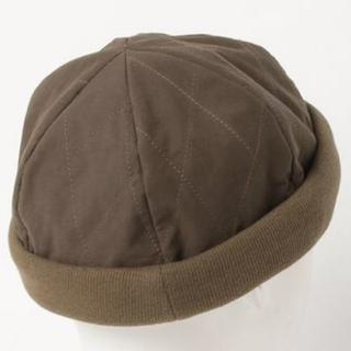 ルーベン帽子(ハンチング/ベレー帽)