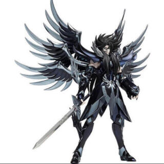バンダイ(BANDAI)の聖闘士聖衣神話EX 聖闘士星矢 冥王ハーデス 約180mm (キャラクターグッズ)
