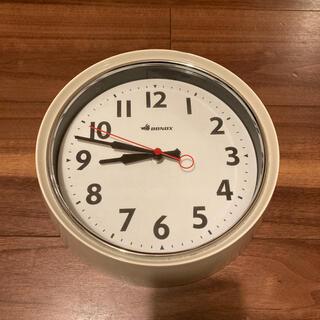 ウニコ(unico)の掛時計 BONOX(掛時計/柱時計)