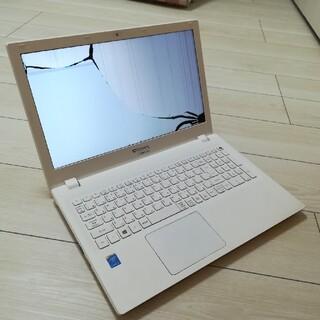 エイサー(Acer)のgateway ノートパソコン ジャンク corei3 5005u(ノートPC)