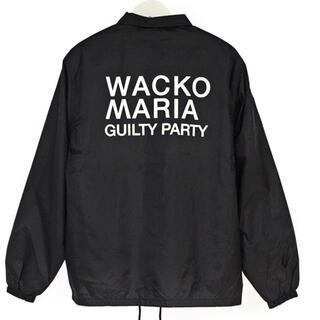 ワコマリア(WACKO MARIA)のワコマリア  コーチジャケット 新作(ナイロンジャケット)