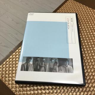 アラシ(嵐)の演技者。DVDドラマ嵐 相葉雅紀 東山紀之 屋良朝幸 少年タイヤより(TVドラマ)