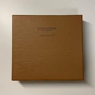 ルイヴィトン(LOUIS VUITTON)のLV ギフトボックス 空き箱(小物入れ)