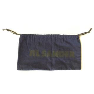 ジルサンダー(Jil Sander)のJIL SANDER 付属袋(その他)