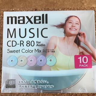 マクセル(maxell)のCDR 音楽用(その他)