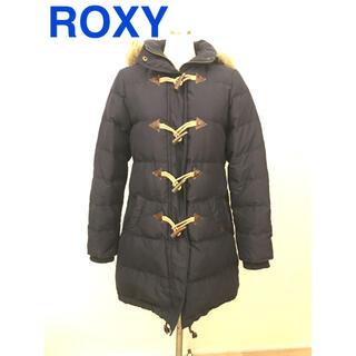 ロキシー(Roxy)の【ロキシー】ダウンコート M(ダウンジャケット)