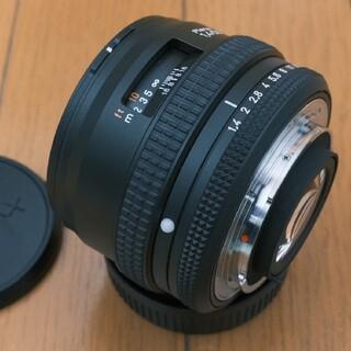 キョウセラ(京セラ)のPlanar50mm F1.4 CONTAX Carl Zeiss(レンズ(単焦点))