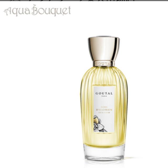 Annick Goutal(アニックグタール)のアニックグタール  ボワ ダドリアン オードパルファム  30ml 瓶 コスメ/美容の香水(香水(女性用))の商品写真