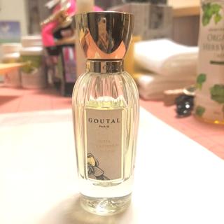 アニックグタール(Annick Goutal)のアニックグタール  ボワ ダドリアン オードパルファム  30ml 瓶(香水(女性用))