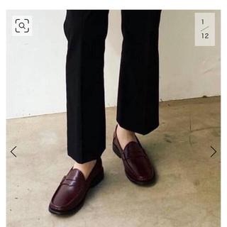 プラージュ(Plage)のお値下げplageカミナンドローファー(ローファー/革靴)