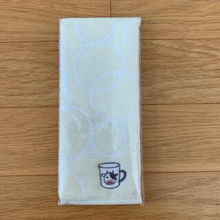 シャルレ(シャルレ)のシャルレ 2021丑 干支 ミニタオル(タオル/バス用品)