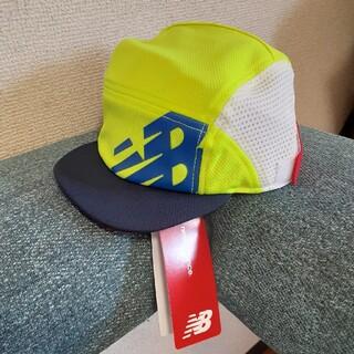 ニューバランス(New Balance)のニューバランス ジュニア用 キャップ(帽子)