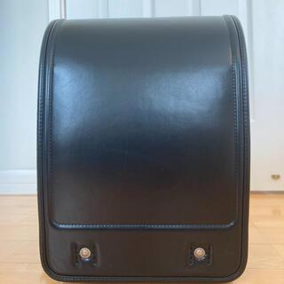 ツチヤカバンセイゾウジョ(土屋鞄製造所)の土屋鞄ランドセル(黒 × 水色)(ランドセル)