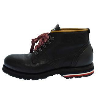 モンクレール(MONCLER)のMONCLER モンクレール ブーツ(ブーツ)