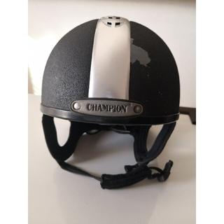 チャンピオン(Champion)の乗馬 ヘルメット Champion(その他)