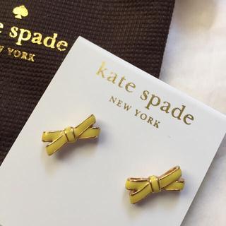 ケイトスペードニューヨーク(kate spade new york)のケイトスペード ピアス(ピアス)