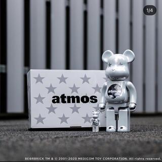 アトモス(atmos)のatmos × BE@RBRICK アトモス medicom(その他)