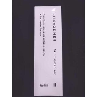 リサージ(LISSAGE)の◆正規品◆リサージ メン スキンメインテナイザー II 付替 (化粧水/ローション)